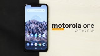 Motorola One Power Review: Buy It or Skip It?