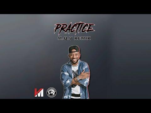 GBM Nutron - Practice (M.U.V Remix) 2019 Soca