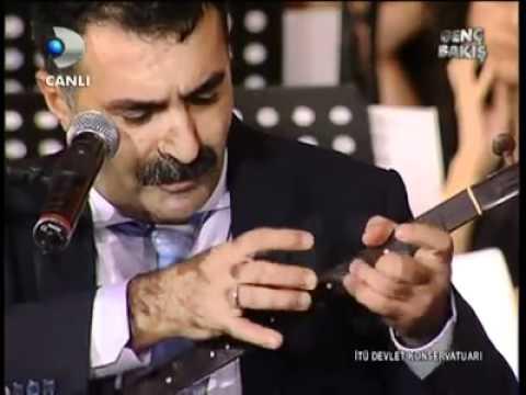 Erdal Erzincan - Be Felek Senin Elinden - Genc Bakis