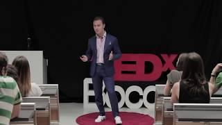 Why Do We Fail to Innovate? | Umberto Callegari | TEDxBocconiU