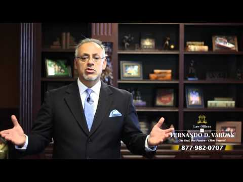 Big Rig Truck Accident Lawyer in Fresno CA - Law Offices of Fernando
