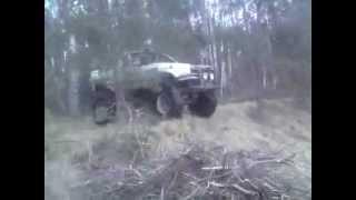 nissan patrol 3.3turbo diesel.43