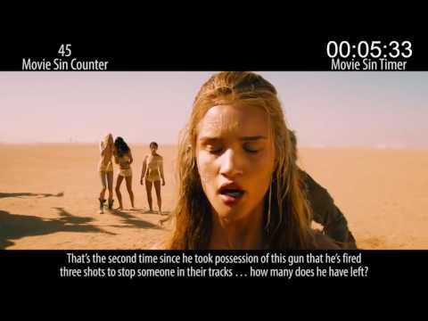 Unbelievable Filmmaker Mistakes in Mad Max   Fury Road