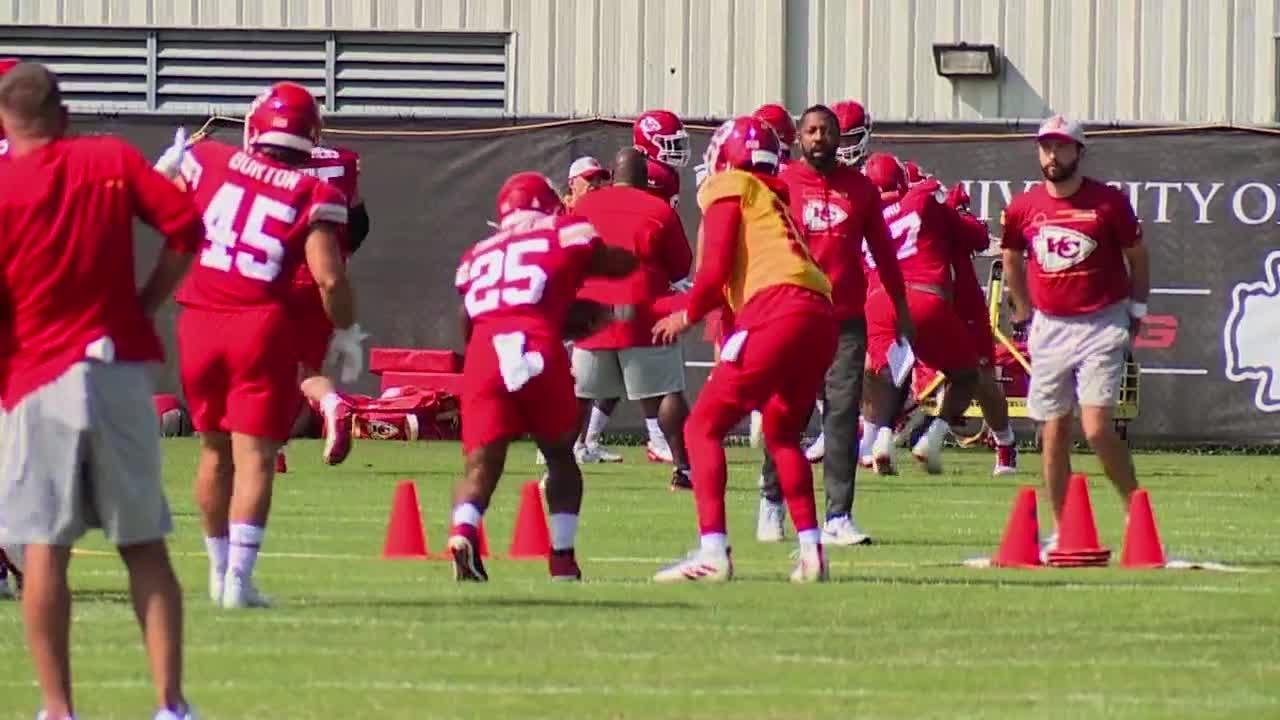 Chiefs vs Bills: Mutual respect between Patrick Mahomes and Josh ...
