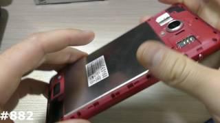 видео Как перезагрузить планшет или телефон на андроиде