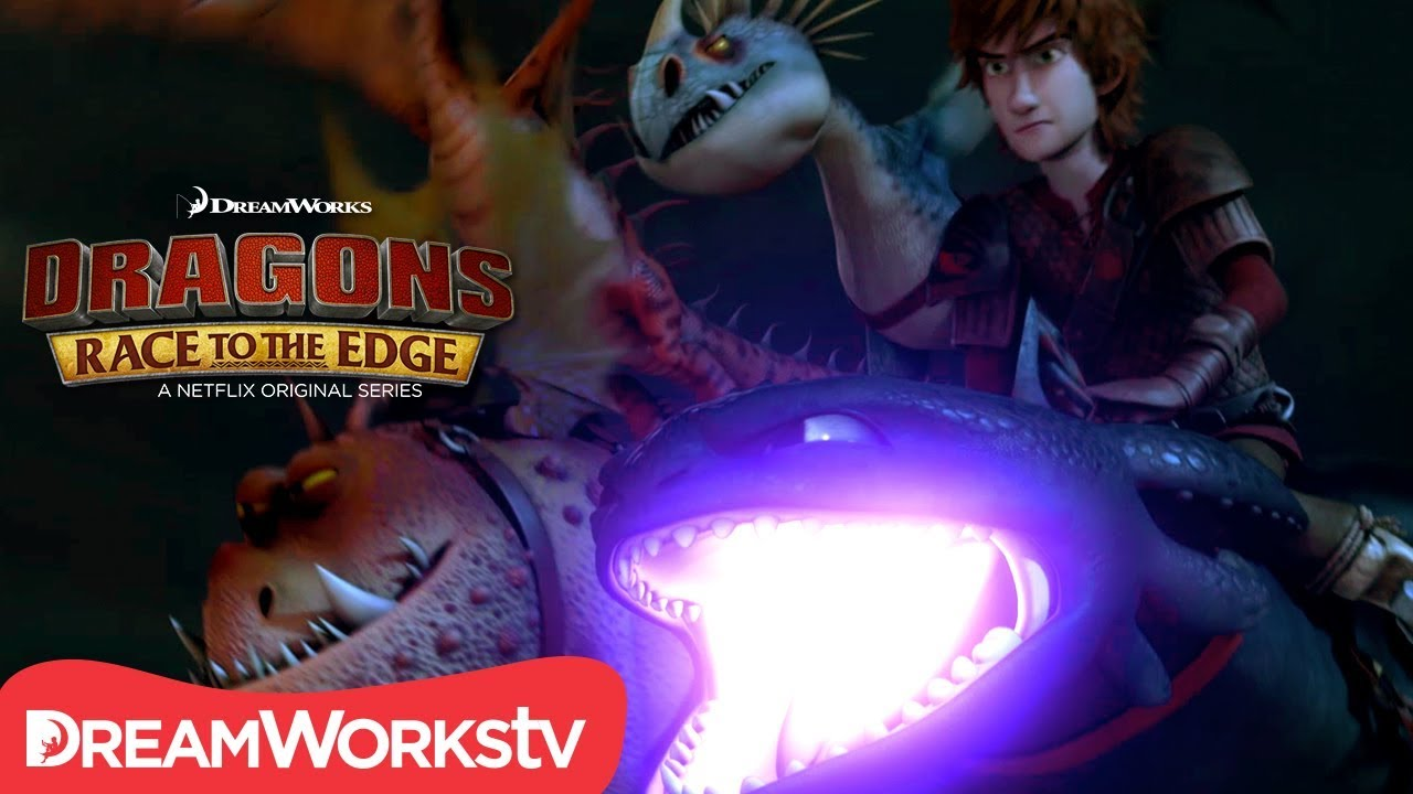 Download Battle For Berk | DRAGONS: RACE TO THE EDGE