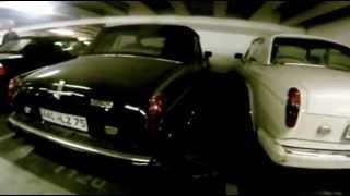 Voiture de luxe Paris Ferrari Lamborghini R8 gt Rolls Royce Maserati Porshe BMW alipina