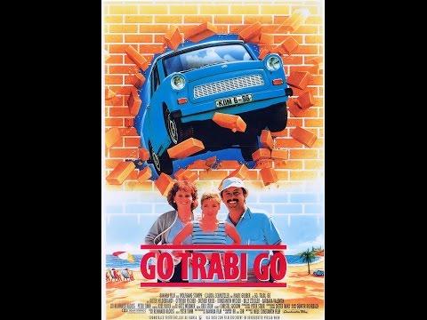 Go Trabi Go (1991) -  (Full Movie German)