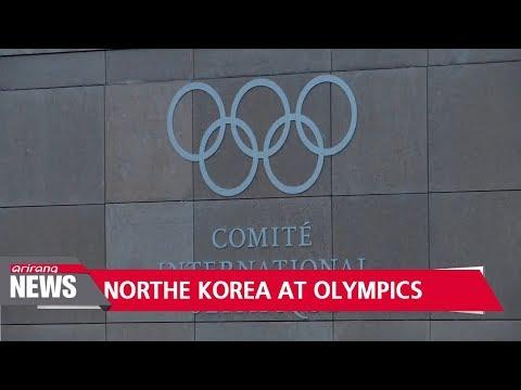 22 North Korean athletes set to compete in 5 sports at PyeongChang 2018