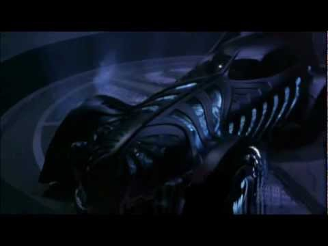 Batman Scarecrow Returns
