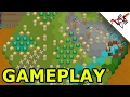 Little Kingdom 2 - GAMEPLAY [Simple & Fun Strategy Game]