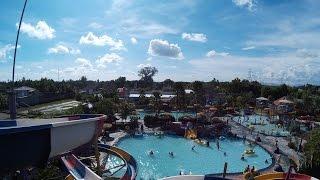 Family Travel Indonesia - SJCAM 4000 WIFI - Have Fun @ Grand Puri Waterpark  Yogyakarta