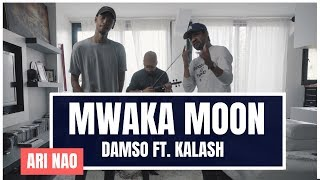 MWAKA MOON FT MP3 TÉLÉCHARGER DAMSO