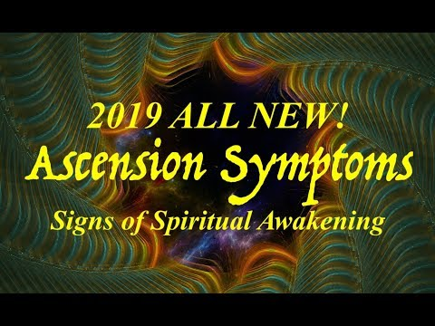 2019 Ascension Symptoms Signs of Spiritual Awakening Mp3
