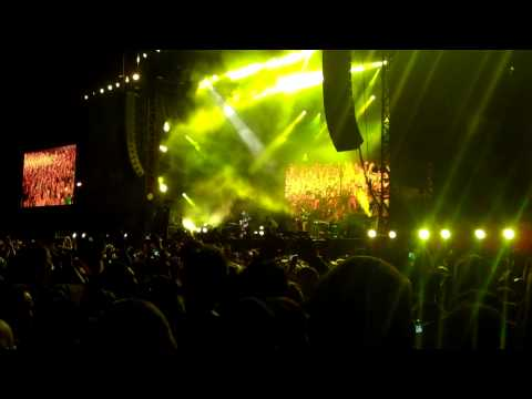 Coldplay Yellow