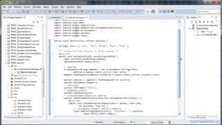 Start Аndroid Урок 56  Spinner    выпадающий список андроид программирование, видео уроки