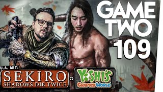 Sekiro, Yoshi's Crafted World, Kolumne: Schelte für Steam | Game Two #109