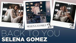 [Vietsub] Back To You - Selena Gomez
