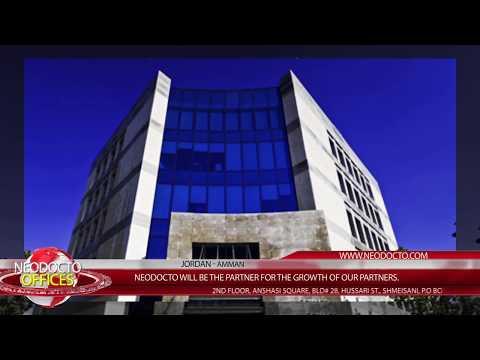 NeoDocto Offices - Jordan