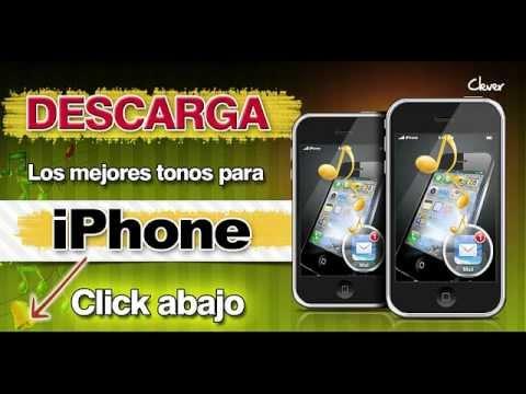 timbres para celular iphone gratis