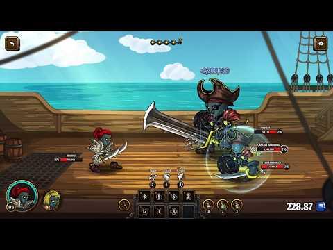Swords & Souls - Neverseen | Armor Games Studios