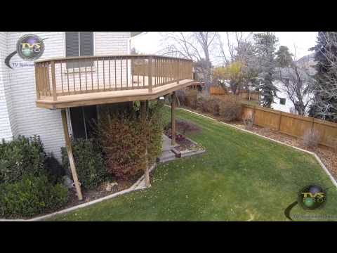 TVS Pro Aerial Cinematography with the DJI Phantom and GoPro