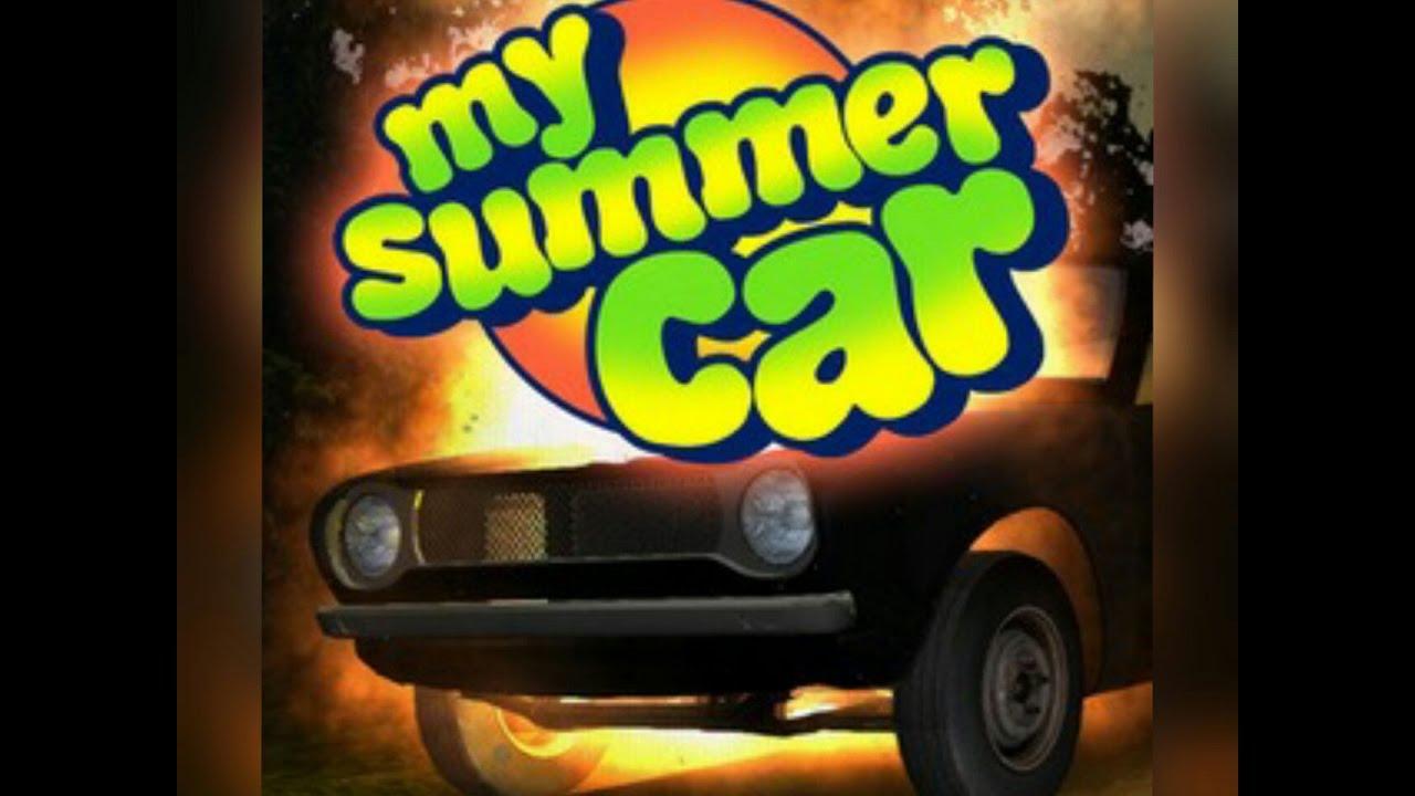 تحميل لعبة سيارة الصيف 2019