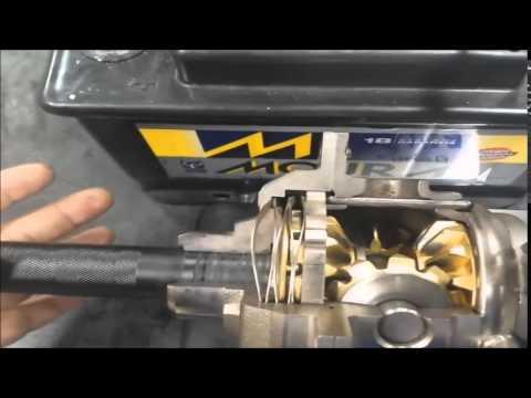 Como funciona o sistema LOCKER da FIAT Idea, Strada, Palio ...