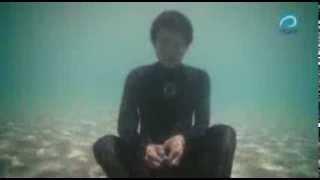 Возможности человеческого тела:под водой