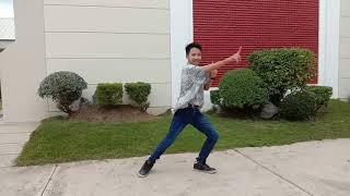 """Gambar cover """"Ed Sheeran & Justin Bieber"""" - I DON'T CARE Dance Cover   Matt Steffanina Choreography"""