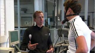 Sky Sports News - Greg Whyte & the Brownlee brothers with BMW