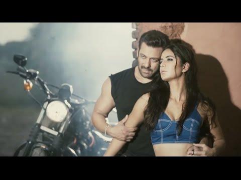 Salman Khan & Katrina Kaif hOt VIDEO ||...