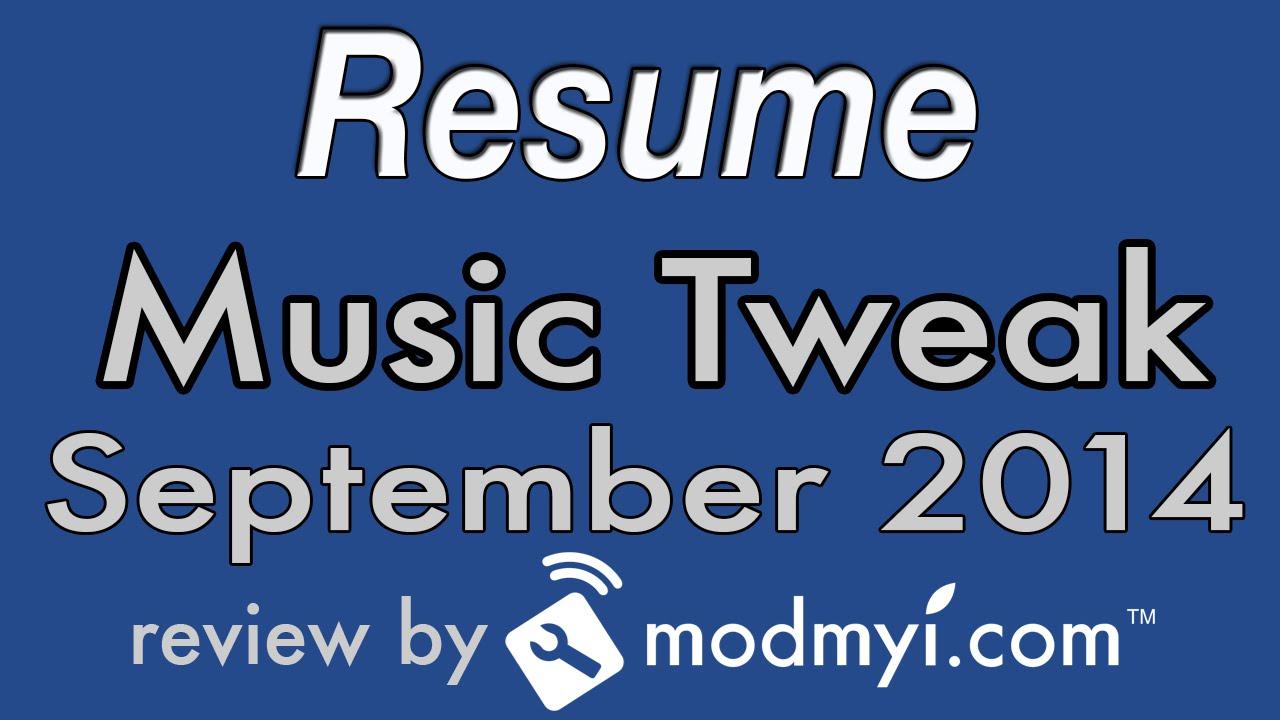 resume cydia tweak allows to start automatically