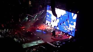 Depeche Mode Live Sunrise FL 14 of 22 Sept 5 2009