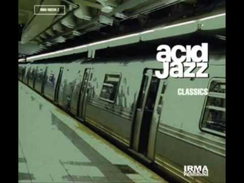 Acid Jazz 2001