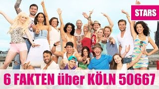 6 COOLE Fakten über KÖLN 50667!