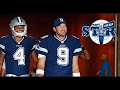On Air  The Latest On Who s Coming   Going  Dallas Cowboys
