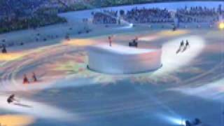 Vancouver 2010 Paralympic Opening Ceremony Highlights