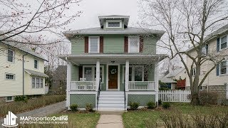 Home for sale - 175 Highland Ave, Arlington