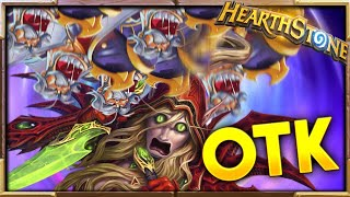 One of Hearthstone SparkTV's most recent videos:
