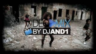 dj bob intro afrodance vido mix by vj and1