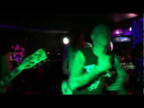 Wolfbrigade - Enemy of the Sun Fest 2012 * Part 01/04