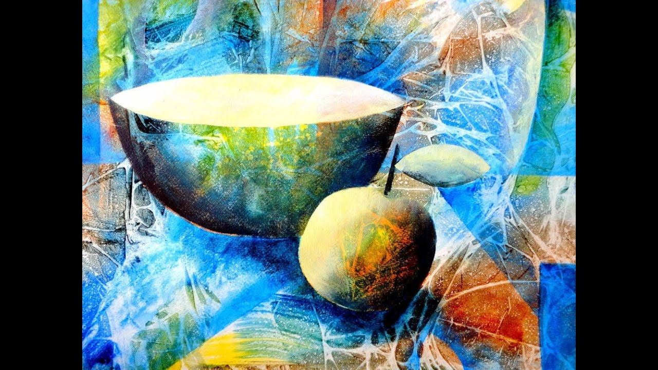 Music Acrylic Paintings