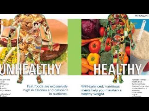 Cara menambah berat badan secara cepat dan alami