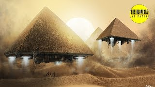 MASIH INGAT SURAH AL QASHASH AYAT 38 ? Inilah Bukti Kebenaran Al Quran tentang Piramida