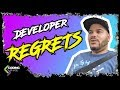My biggest regret as a Web Developer | #CodingPhase