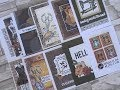 10 Cards - 1 Kit / Love from Lizi / Dressmakers Delight / Mega Pack
