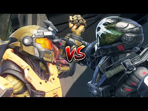 Spartan Showdown: JORGE vs EMILE
