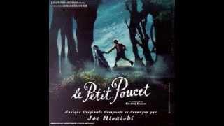 La Lune Brille Pour Toi - Le Petit Poucet OST (Joe Hisaishi & Vanessa Paradis)