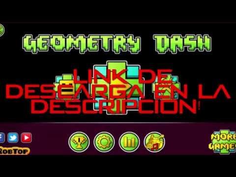 Descargar Geometry Dash.Exe 1.0